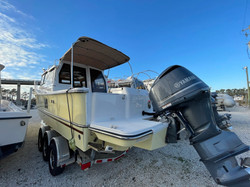 27 Ranger Tug for sale Emile Petro (3).J