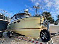 27 Ranger Tug for sale Emile Petro (5).J
