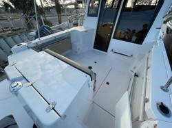 27 Ranger Tug for sale Emile Petro (11).