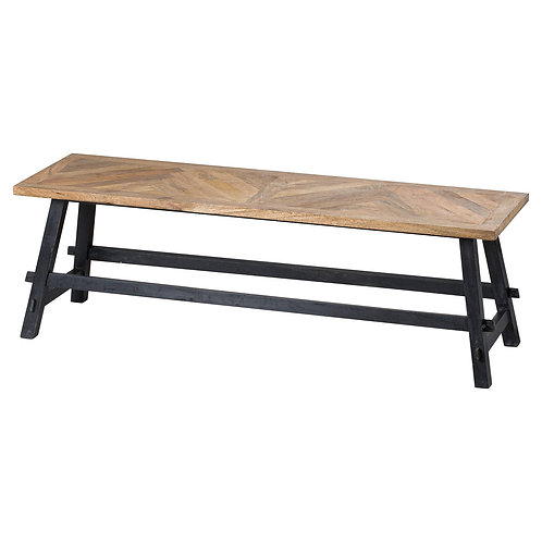 Nordic Collection Dining Table Bench