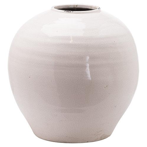Garda Glazed Large Regola Vase
