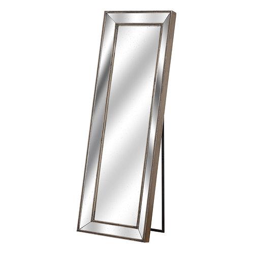 Augustus Tall Cheval Wall Mirror