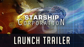 Starship Corporation - Launch Trailer
