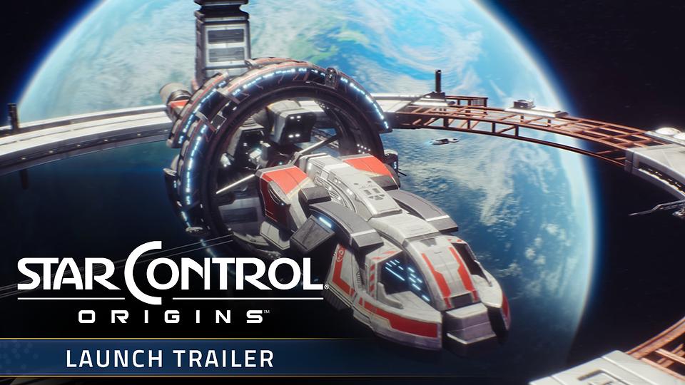Star Control: Origins - Launch Trailer