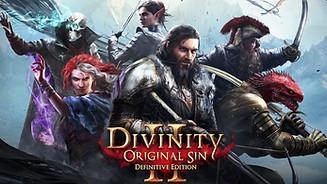 Divinity: Original Sin 2 - DLC Trailer