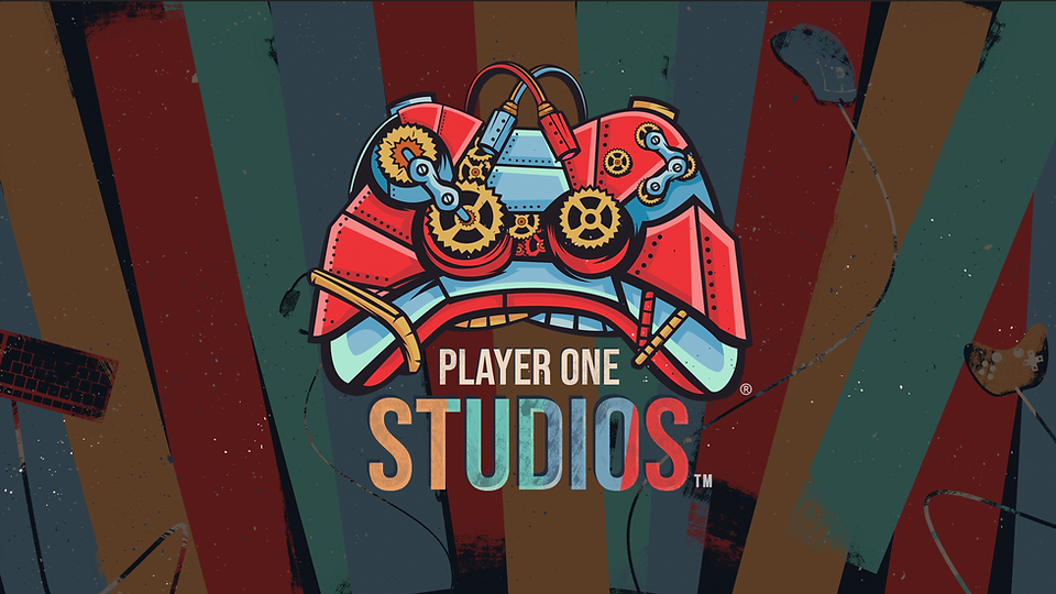 We are now a part of Player One Studios!