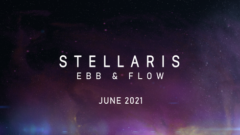 PCGamesN | Stellaris: Ebb & Flow