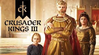 Crusader Kings 3 - Gameplay Teaser