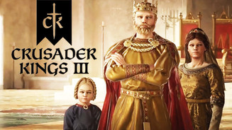 Crusader Kings 3 - Gameplay Teaser