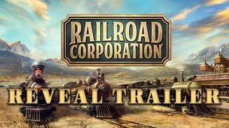 Railroad Corporation - Launch Trailer