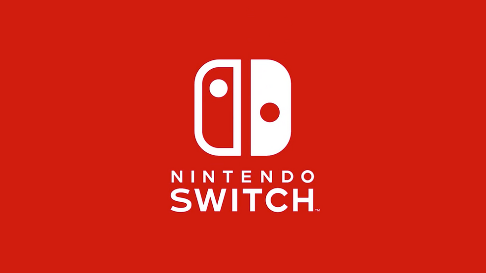 Nintendo Switch - TV Commercial