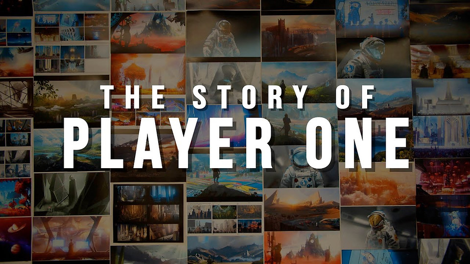 The Story of Player One - Mini-doc 2020