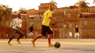 Metris Soccer - Official Trailer