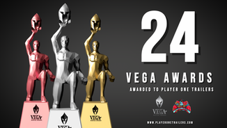 Winning 24 Vega Awards