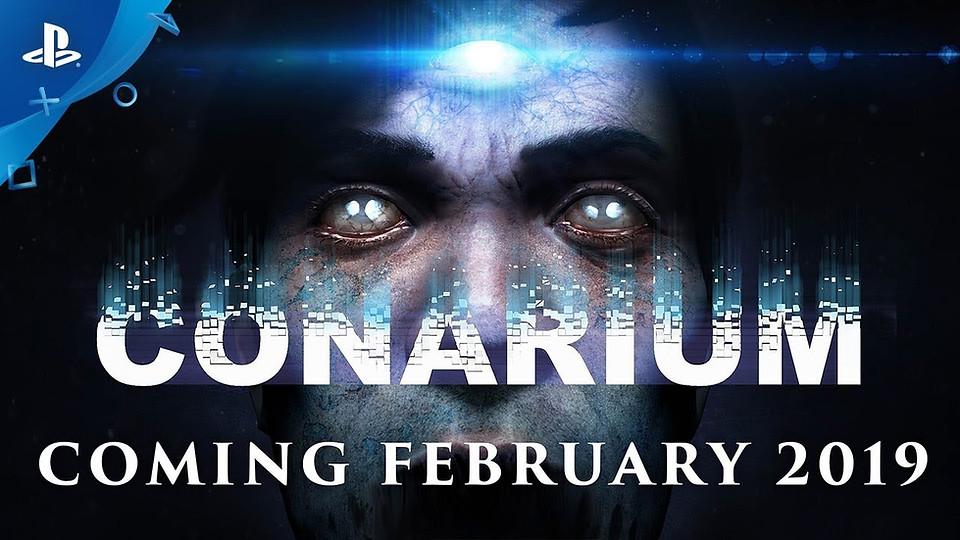 Conarium - Accolades Trailer