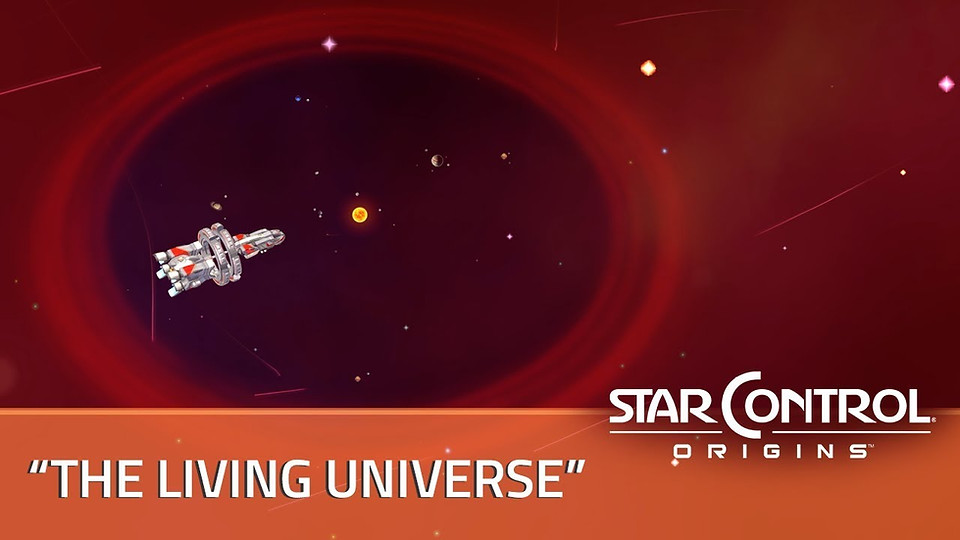 Star Control: Origins - Gameplay Trailer