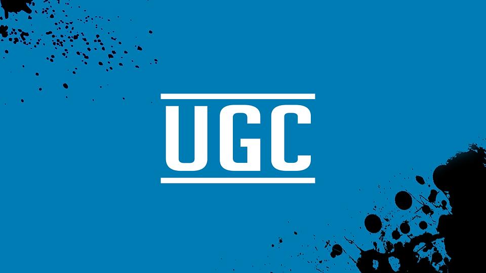 United Gaming Community - Promo Video