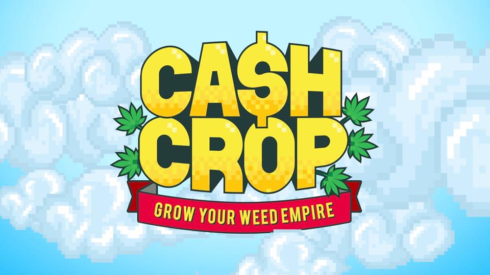 Cash Crop - Launch Trailer