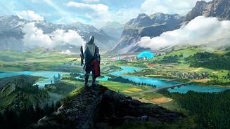 Legends of Aria - Official Trailer