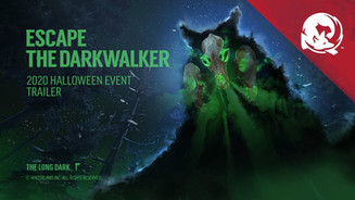 The Long Dark: Halloween Event Trailer