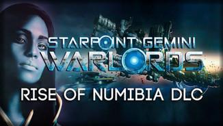 Starpoint Gemini Warlords - DLC Trailer