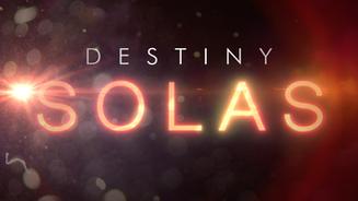 Destiny: Solas (2021)