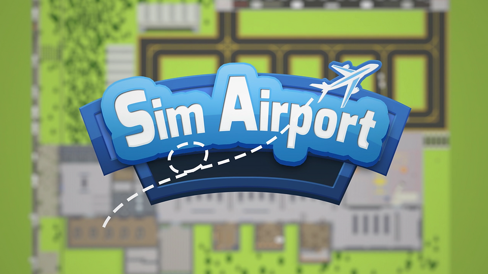 Sim Airport - Official Trailer