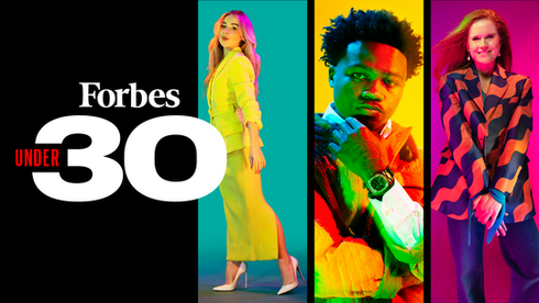 Forbes | 30 Under 30