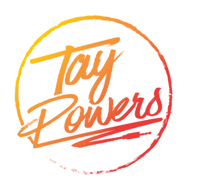 Tay powers logo.png