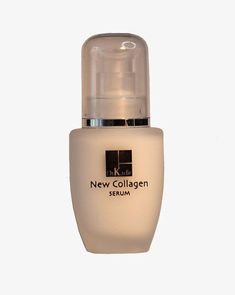 New Collagen Serum