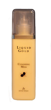 Gold Cleansing Milk