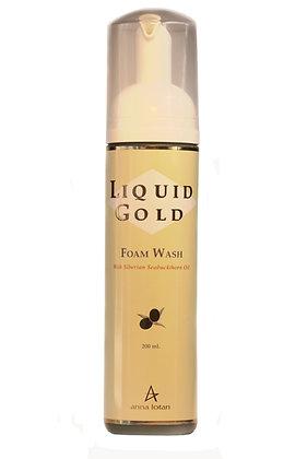 Gold Foam Wash