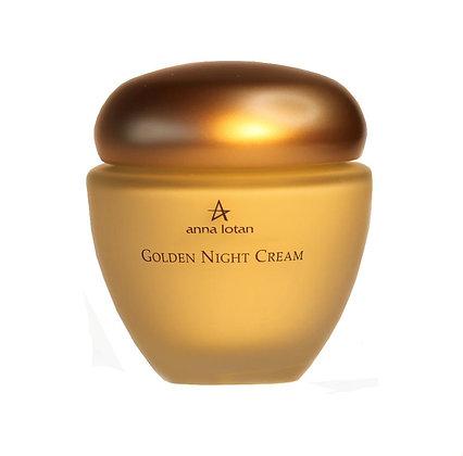 Golden Night Cream