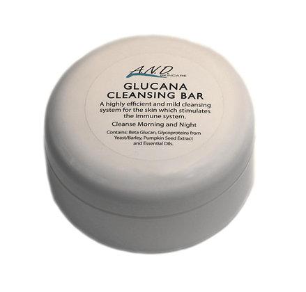 Glucana Cleansing Bar