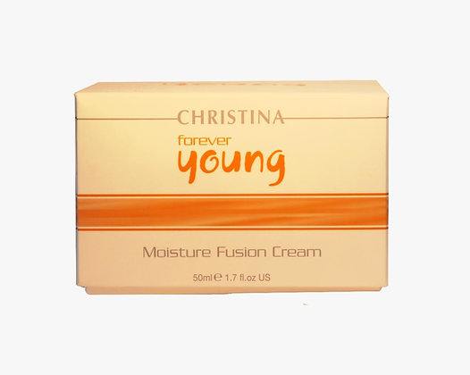 Moisture Fusion Cream