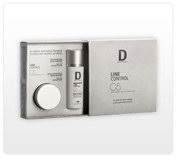 Line Control Intensive Anti-Wrinkle Serum