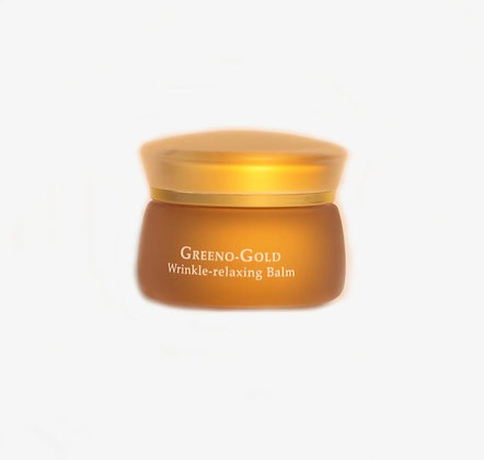 Gold Wrinkle Relaxing Balm