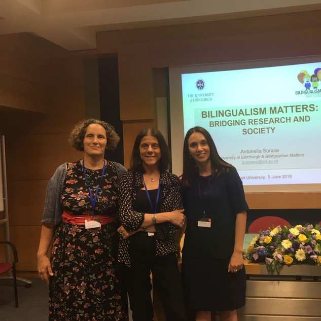 Bilingualism Matters in Israel