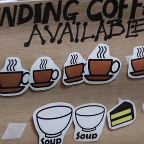 Pending Coffee