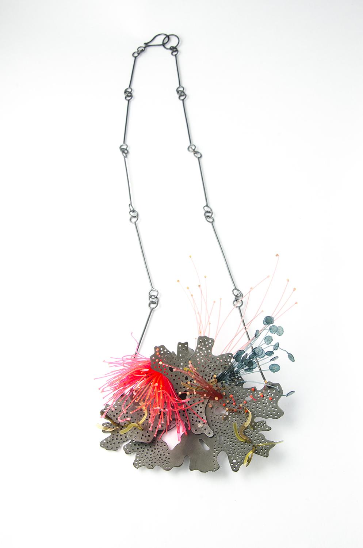 Flourish pendant