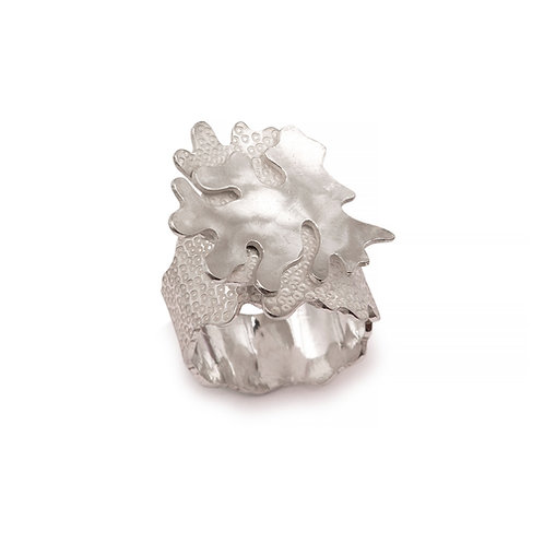 Parmelia ring, product shot
