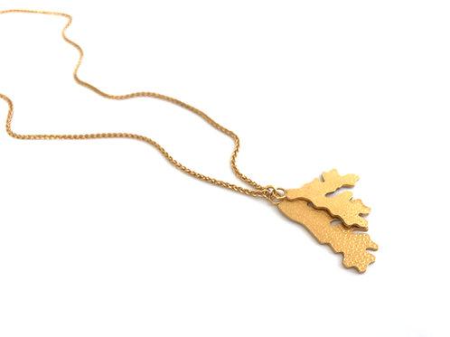 Fragment pendant
