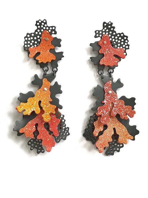 Candelaria earrings