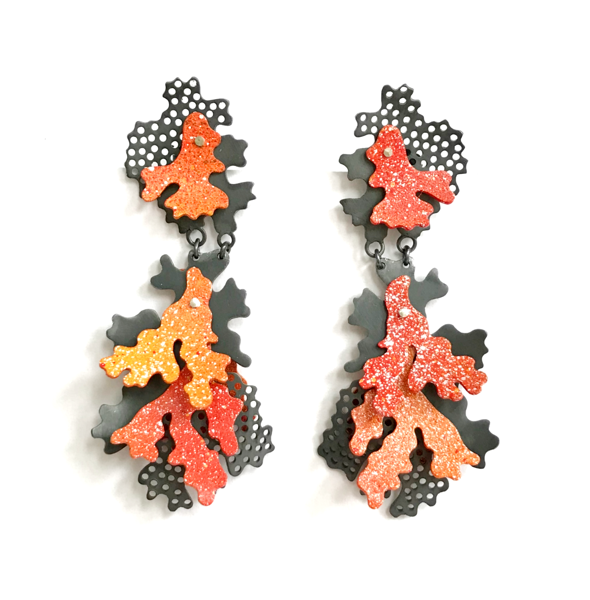 Candelaria earrings