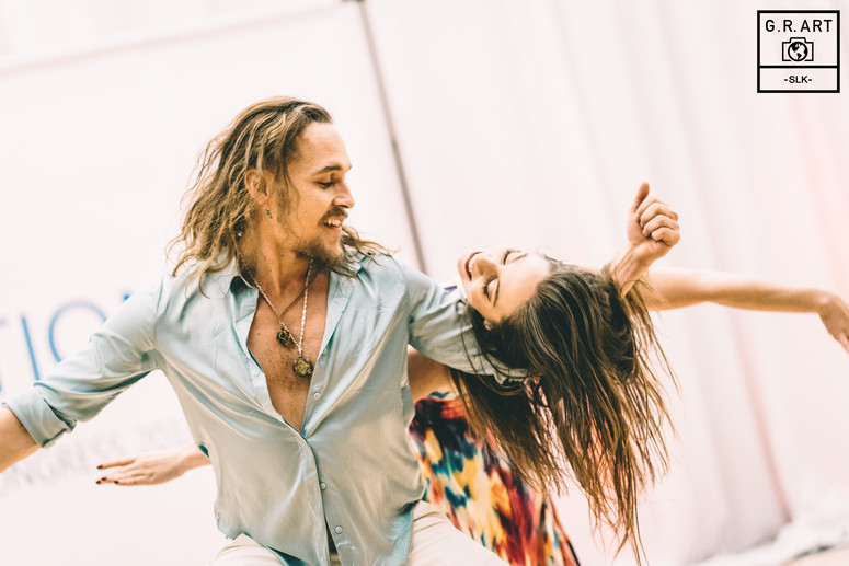 Ry'el & Jessica