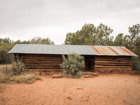 Van Deren's Cabin