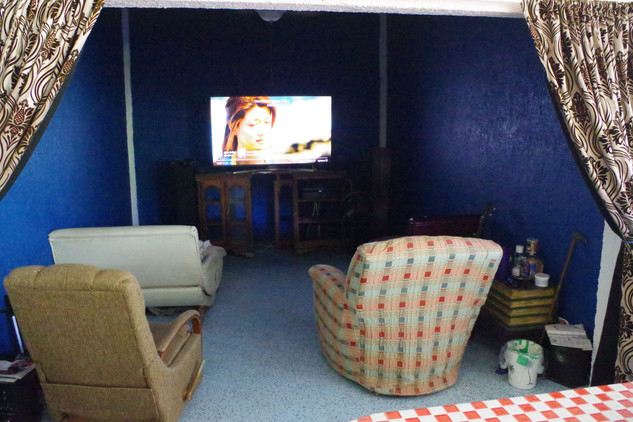 TV Room Area