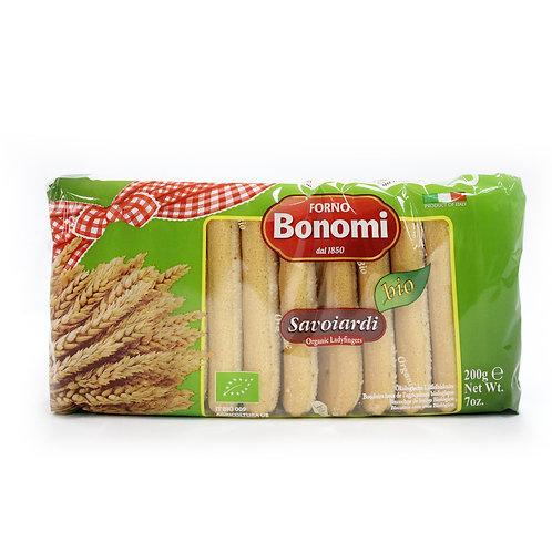 보노미 유기농 사보 비스켓