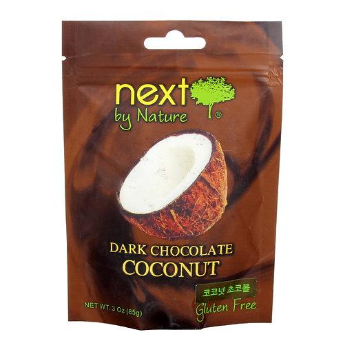 넥스트바이네이쳐 코코넛 초코볼 85g