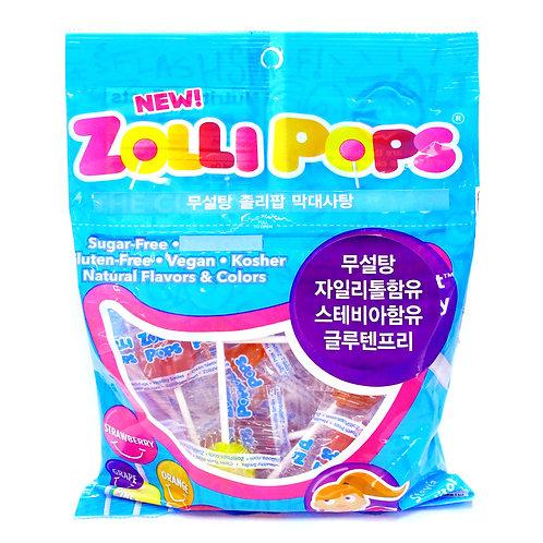 졸리팝 막대사탕